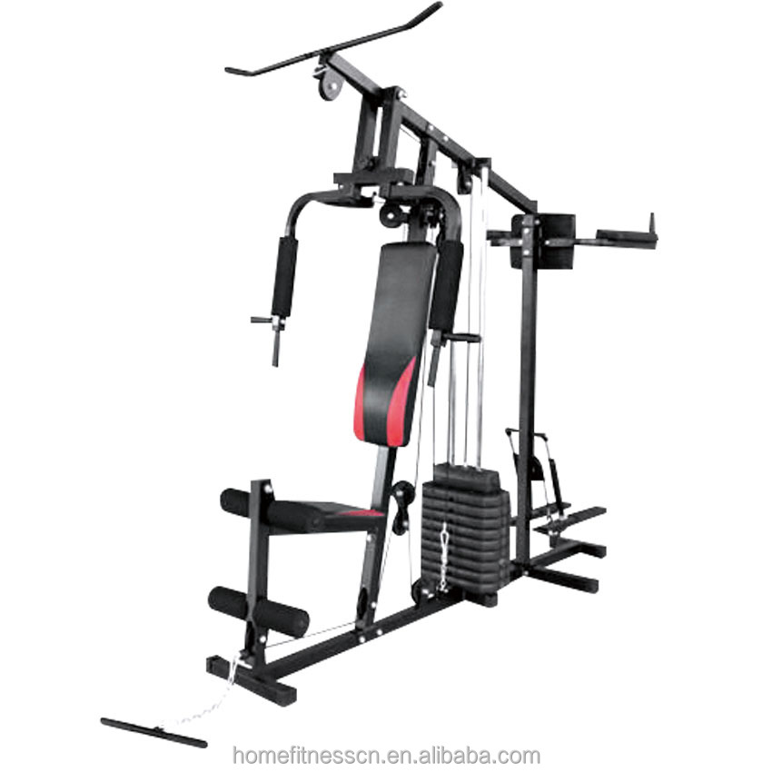 Hot S-Long Brand One Station Fitness Equipment Best Home Gym Machine