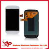 New year hot selling display lcd for samsung galaxy s4 mini i9190 i9192 i9195Touch screen Display Glass Frame
