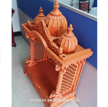Large Handicrafts India Temple For Home Buy Praying Cabinet