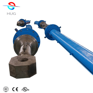 Manufacturer Water Conservancy Hydraulic Cylinders