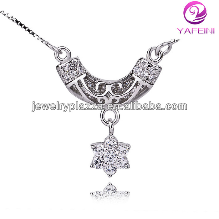 Hot Design Turkish Silver Antique Jewellery 925 Rings Necklace