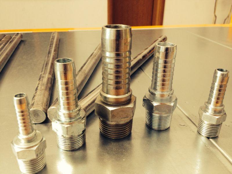 EATON AEROQUIP Hydraulic Hose,Bulk,1//4,50 Ft GH663-4X50