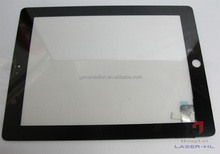For Apple iPad 2 LCD Screen Digitizer Touch Control Panel with High Quality