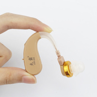 Personal Health Care Product Cheapest Bte Hearing Aids Amplifier