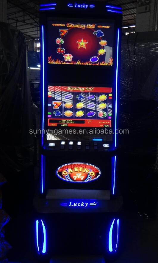 Sensational Slot Machine Cabinets Slot Machine Cabinets Suppliers And Largest Home Design Picture Inspirations Pitcheantrous