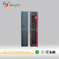 Best price types of safe box | imitation double plug socket wall safe made in china