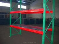 High Quatity Heavy duty Warehouse Storage Rack /American shelves