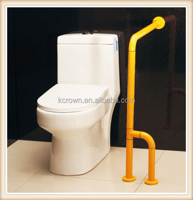 nylon plastic pvc shower handicap handrail