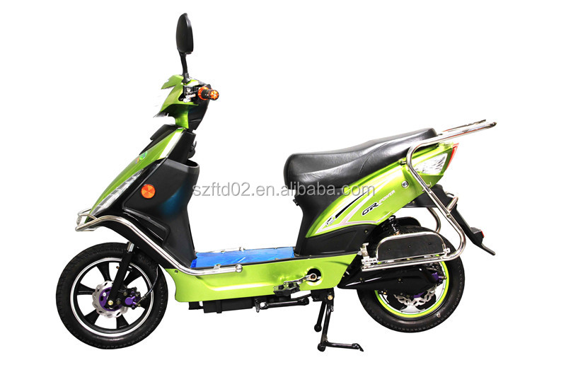 china factory price max range 60KM cheap electric motorcycle with pedals