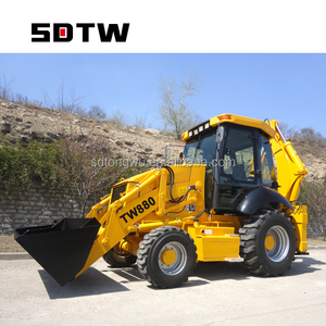 low backhoe loaders price in india supplier