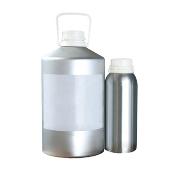 Wholesale recyclable empty spray paint cans blank metal tin aluminum can for essential oil packaging