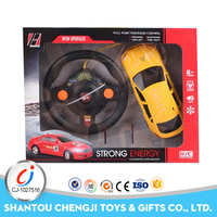 Hot radio control energy model 4 wheel drive rc cars with light