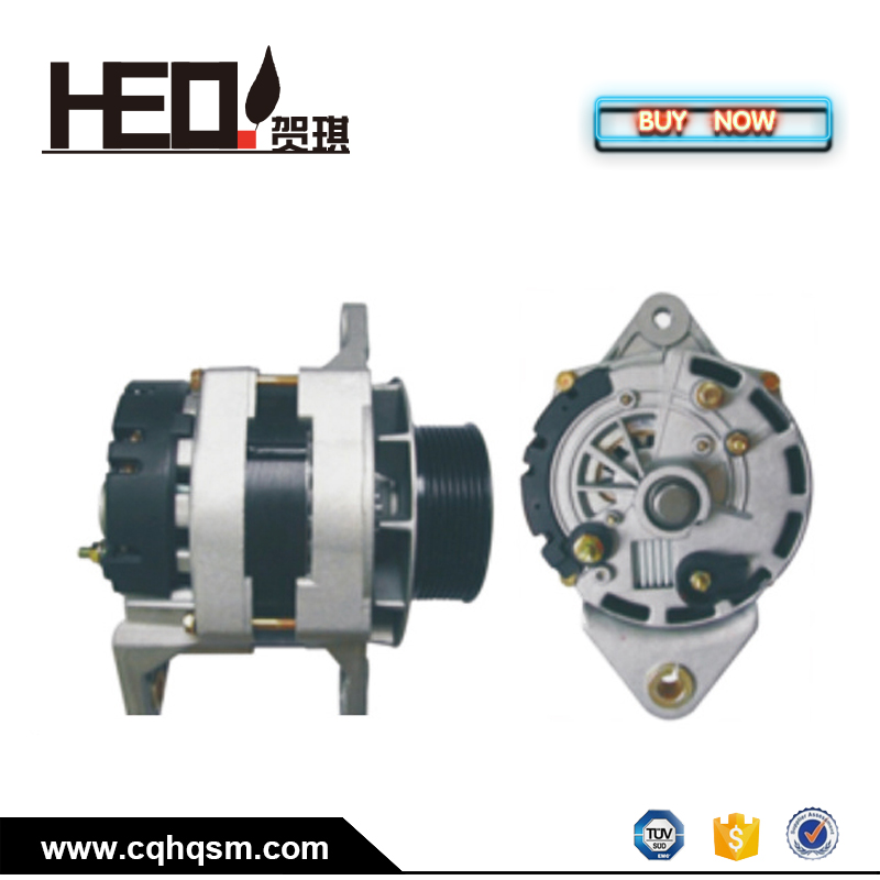 """24V 60A"" Alternator For DB58 DH220-5 OEM 25026006C 2502-6006C"