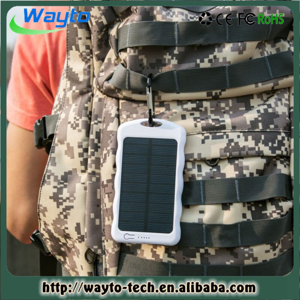 Wholesale Uk Move Power Charger Wall Usb Charger 18650 Solar Battery Charger