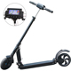 8 inch Latest Balance Car 2 Wheel Smart Electric Self Balance Scooter With Handle Hover Board