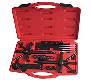 Volvo Camshaft Crankshaft Engine Alignment Timing Lock Fixture Tool Set