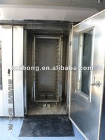 Shanghai electric/diesel/gas/coal baking oven