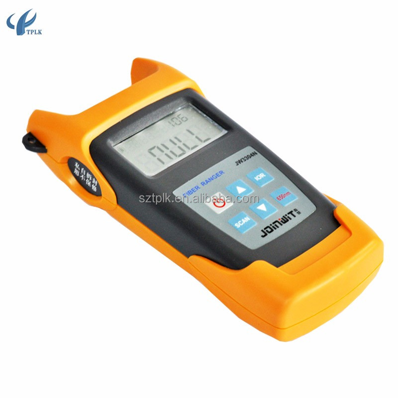 JW3304N OTDR Optical Fiber Ranger equal to fiber tester