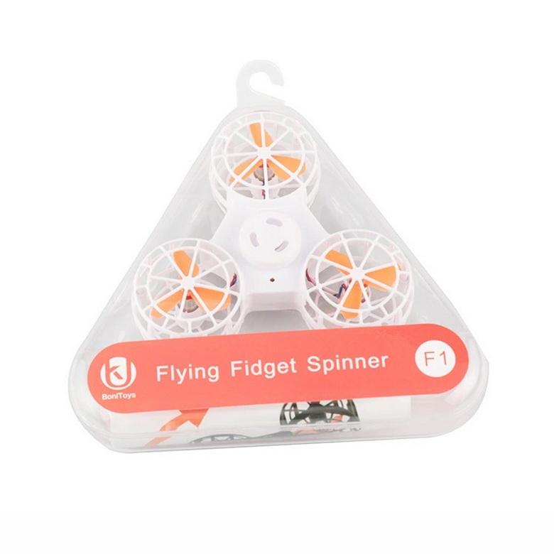 Globale Drohne Neuer fliegender Gyroskop-Fingerspitzenkreisel, der für Dekompressionsspielzeuge von Flying-Off-Flugzeugen entwickelt wurde