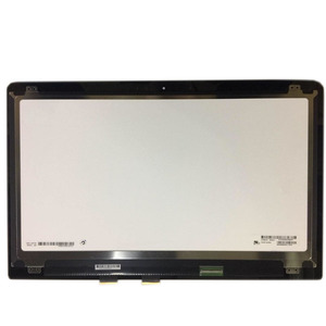 15.6 New LCD Touch Screen Assembly for HP SPECTRE X360 15-AP M6-AP Series LP156UD1 SPC1 4k laptops
