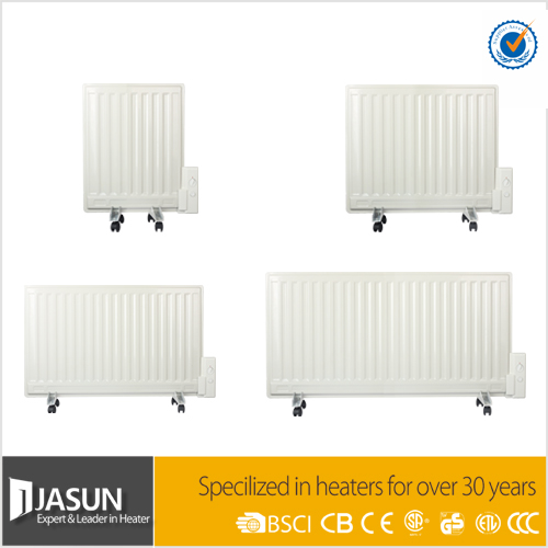 Hot sale OPA-100 Best Compact Portable Electric wall mounted radiator heater