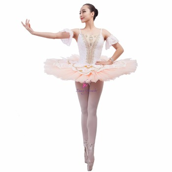 ccbe867d1 Adult Girls Solo Dance Performance Costume Professional Classical ...