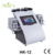 150W Vacuum rf cavitation lipo laser combination slimming machine/portable home use