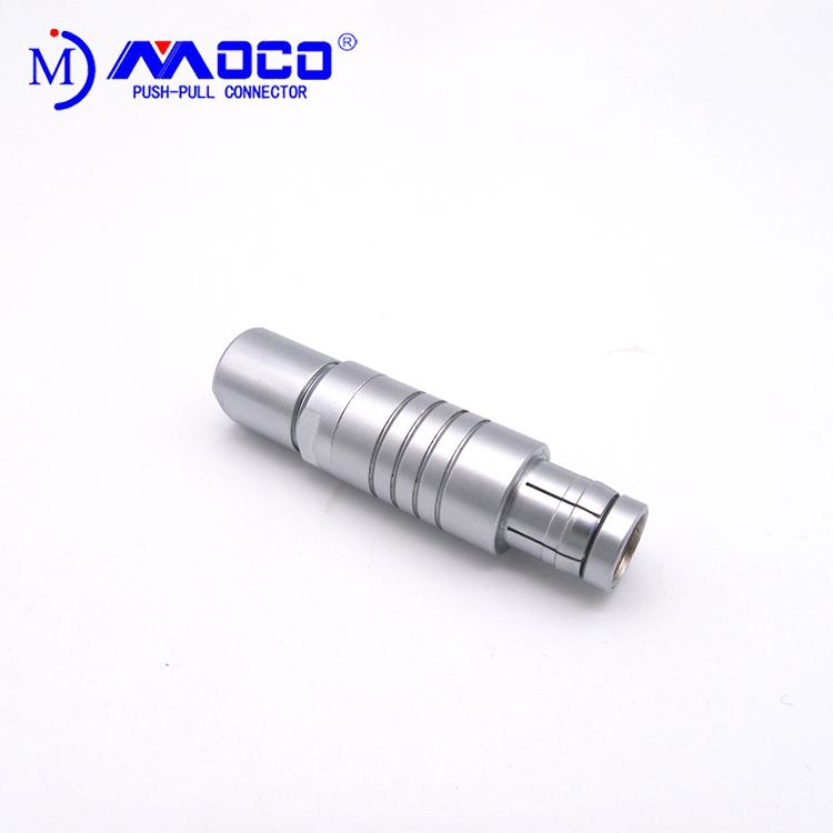 Replacement Lemo 0B FHG 2 3 4 5 6 7 9 Pin Push Pull Circular Connector