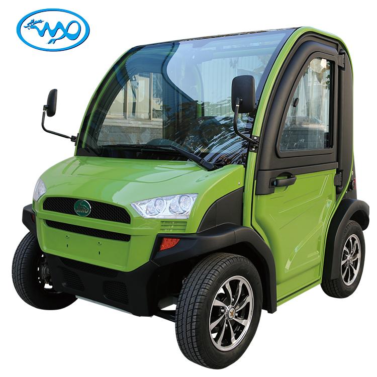 מיוחדים מושבי 2 אנשים קטן מיני חדש חשמל הסיני מכוניות/כלי רכב-מכוניות EI-53