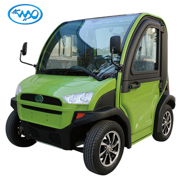 2 People Seats New Mini Small Chinese Electrical Cars Vehicles