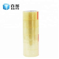 HOT SALE! China Factory Bopp Tape Jumbo Roll