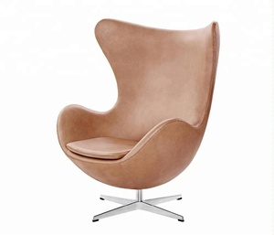 Egg shell chairs scandinavian furniture chair wholesale import usa luxury furniture