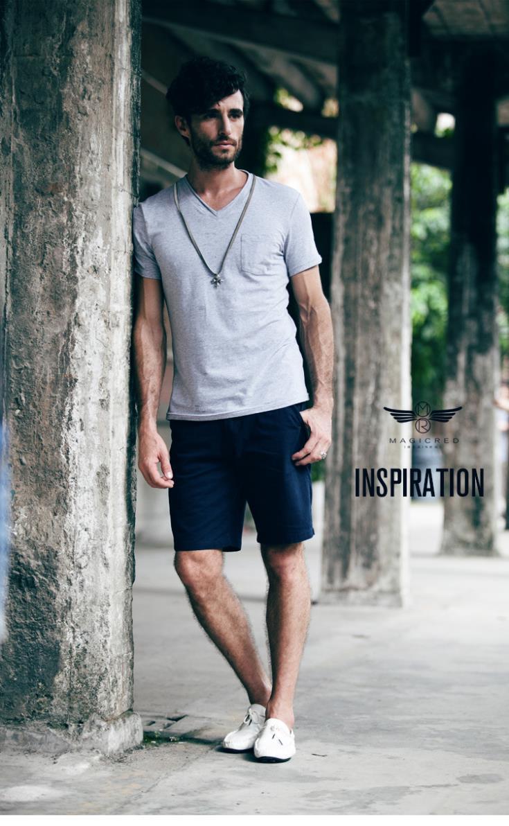Mens Summer Casual Wear | www.pixshark.com - Images ...