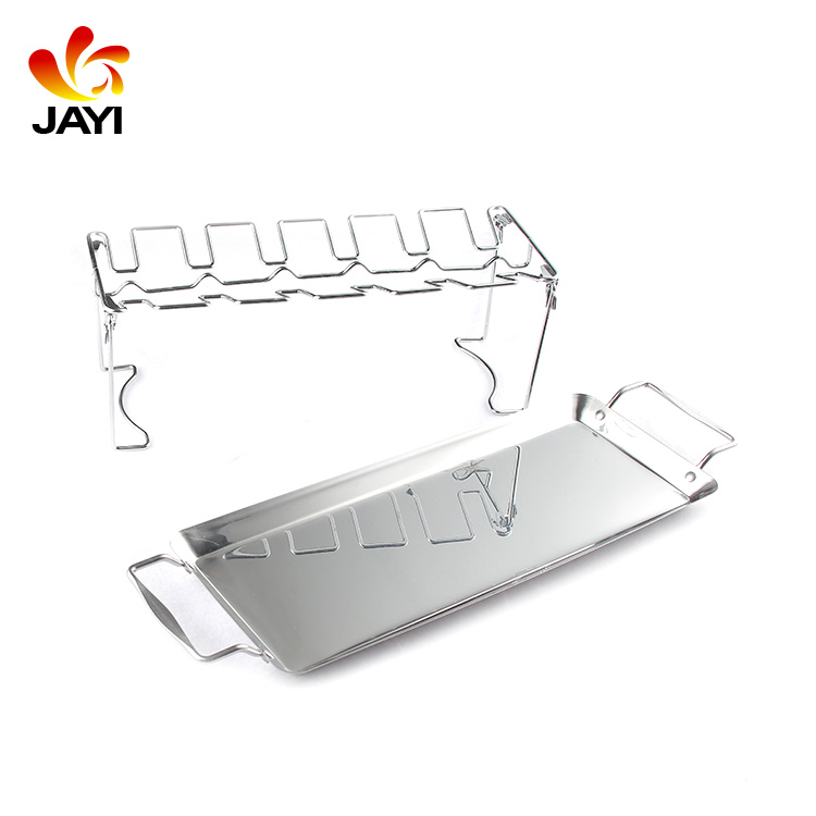 Wing Tool Tray with Legs