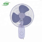 cheap price laconical oscillating small 9 inch wall fans