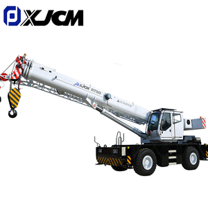 China 45ton rough crane wholesale 🇨🇳 - Alibaba
