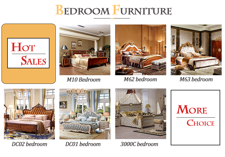 Royal baroque style solid wood expensive high gloss italian names bedroom  furniture, View names bedroom furniture, MICARO Product Details from Foshan  ...