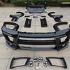 Toyota Land Cruiser Lexus Lx570 Lc200 Suv Widebody Bumper Kit ...