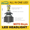 18 months warranty by sending cut wire pictures!Auto or motorcycle H4 Cree led headlight bulb