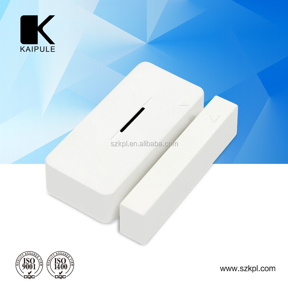 Wireless bluetooth Door/Window sensor/ Magnetic contact alarm sensor