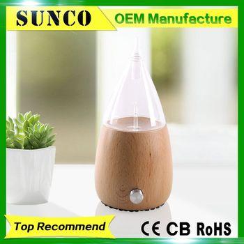 electric scent diffuser pure essential oil dispenser diffuser - Scent Diffuser