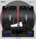 Mba Speaker Factory OEM Hot Sell home karaoke speakers bmb karaoke best sound ktv speaker