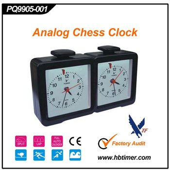 45156f699de Hot Venda Relógio De Xadrez Analógico - Buy Relógio Analógico ...