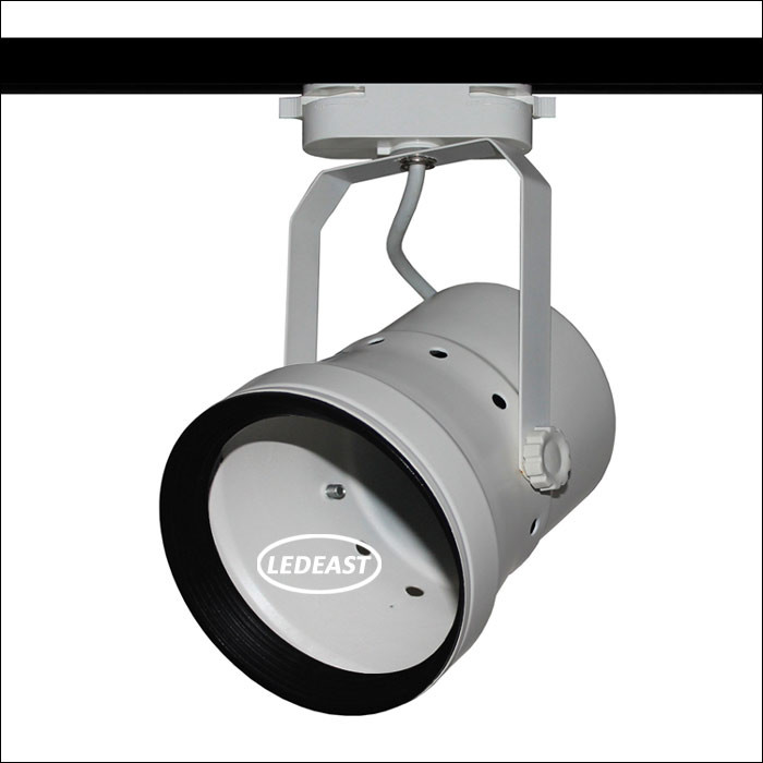 Best product ar111 spotlight fixture ar111 lamp holder with 2 3 4 wires track adapter
