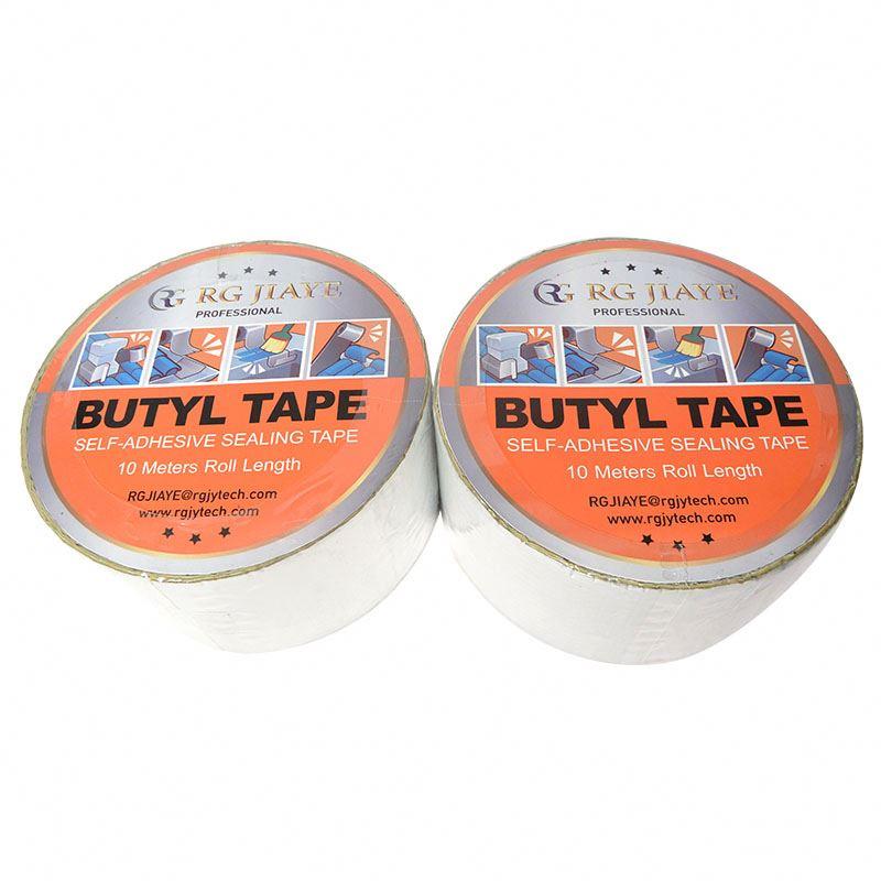 150mm lead effect Butyl Flashing Tape self adhesive per metre lengths