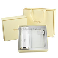Ending Year giveaways gift set corporate  luxury gift set premium gift set