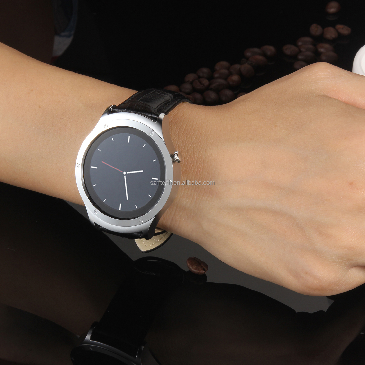 Good price of smartwatch waterproof,android ios smart watch oem&odm manufactured in China