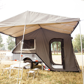Factory Popular Different Types Luxury Forward Folding Camper Trailers On Sale Buy Luxury Forward Folding Camper Trailers Different Types Luxury