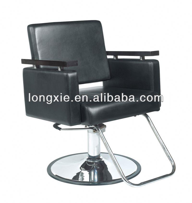 Pink salon styling chair modern salon styling chair for for Modern salon chairs for sale