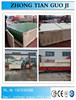 6 tons 0.55-1.6m hydraulic adjustable loading dock ramp for sale Netherlands